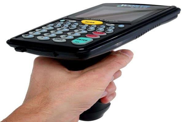 RF barcode scanner, CCD barcode scanner, barcode scanner, barcode scanner reader, Wireless CCD Barcode Scanner, Wireless Barcode Scanner, CCD RF barcode scanner