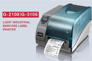 postek barcode printer
