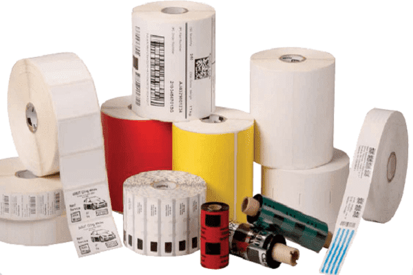 Barcode Product Suppliers, Barcode Labels, Thermal Transfer Ribbons, printing services, ID Card Printer Ribbon, Barcode Solutions in India, TTO Ribbons, Barcode Label Manufacturers