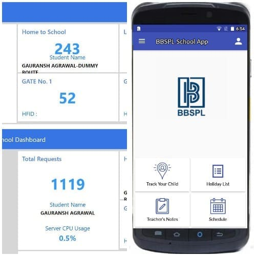 student tracking system, student attendance tracker, online attendance tracker, rfid student tracking system, student tracking system software